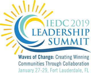 International Economic Development Council - Conferences