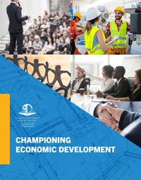 International Economic Development Council - Future Ready